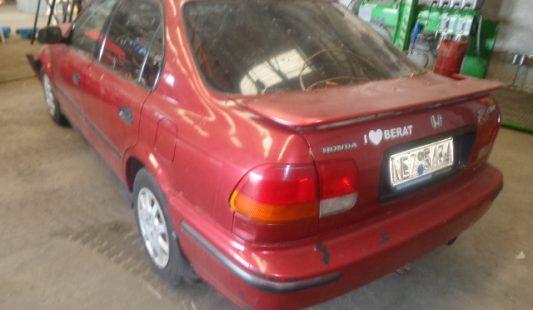 Honda Civic Sedan 1998
