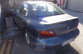 Hyundai Lantra 1998