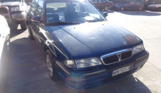 Rover 414 GSI 1994