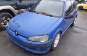 Peugeot 106 1998
