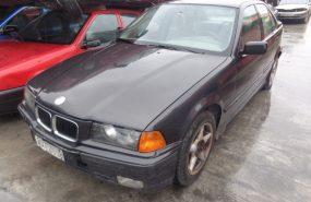 BMW 361i 1991