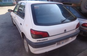 Peugeot 306 SL 1996