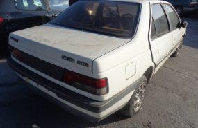 Peeugeot 405 1992