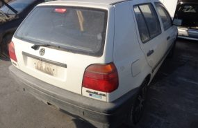 Volkswagen Golf 1995