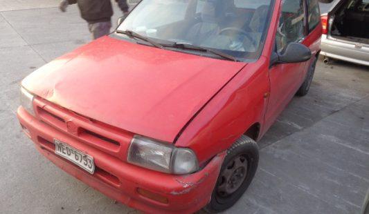Suzuki Alto 2000
