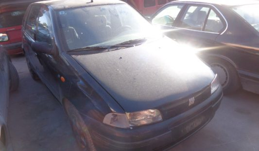 Fiat Punto 55 1997