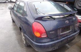 Toyota Corolla 2000