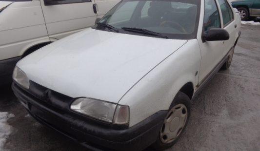 Renault 19 1995