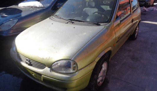 Opel Corsa B 1997