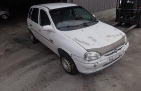 Opel Corsa Swing 1997