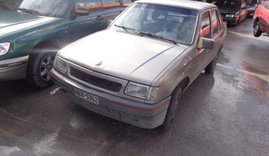 Opel Corsa 1992