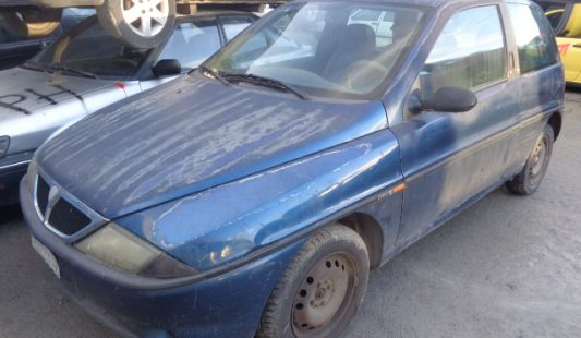 Fiat Lancia Y 1997