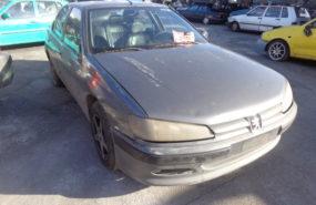Peugeot 1998