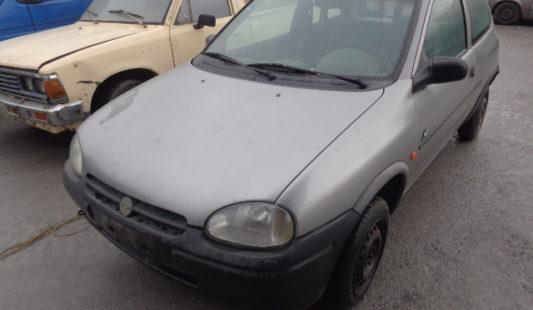 Opel Corsa Joy 1994