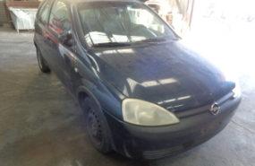 Opel Corsa C 2001