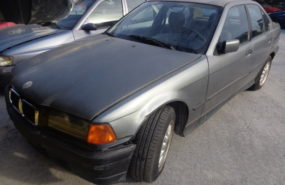 BMW 316Ι 1992