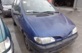 Renault Megane Scenic 1997