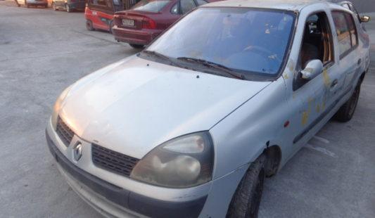 Renault Thalia 2002