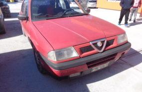 Alfa Romeo 1993