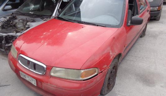 Rover 414SI 1996