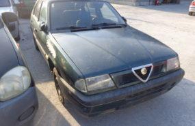Alfa Romeo 33IE 1992
