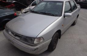 Hyundai Excel GLS 1992