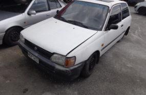 Toyota Starlet XL 1995