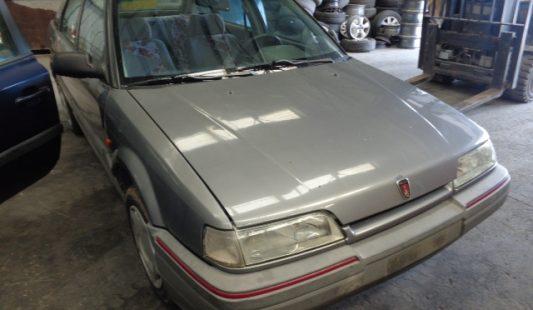 Rover 214 SI 1992