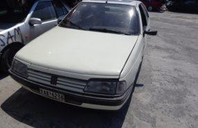 Peugeot 405 1998