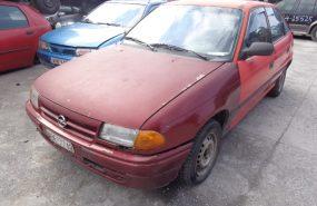 Opel Astra 1992