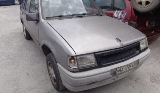 Opel Corsa 1991