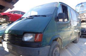Ford Transit 2001