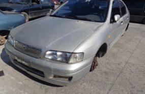 Nissan Primera 1997