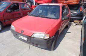 Peugeot 106 1992