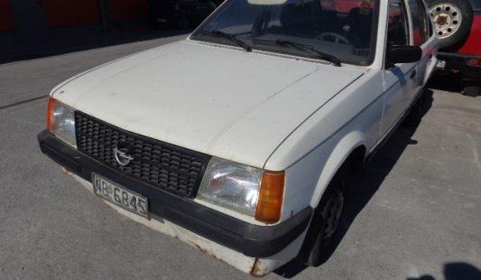 Opel Kadett 1982