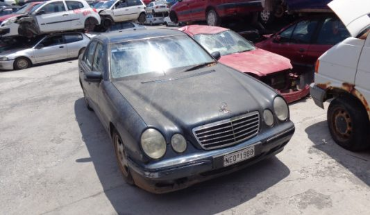 Mercedes E200 1999