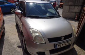 Suzuki Swift 2008