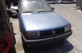 Volkswagen Polo Coupe 1993