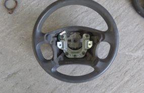 Lancia Y 2002