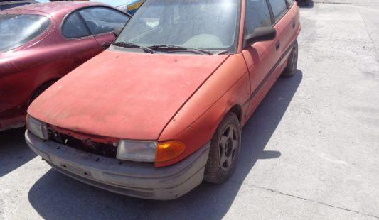 Opel Astra F cc 1991