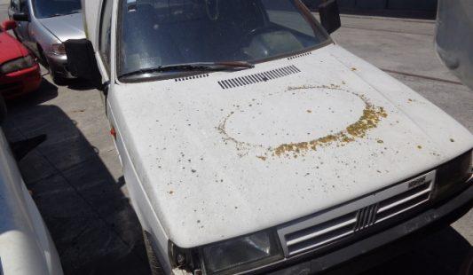 Fiat Fiorino 1992