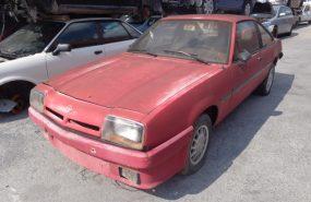 Opel Manta 1976
