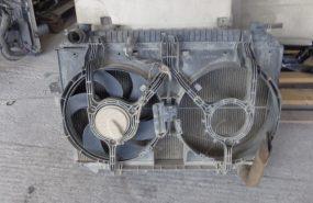 Nissan Vanette Cargo 1997