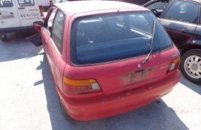 Toyota Starlet XL 1996