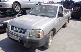 Nissan Pick Up 2006