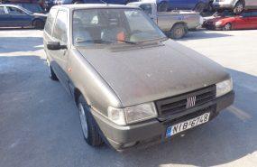 Fiat Uno IE 1992