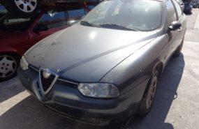Alfa Romeo 156 1999