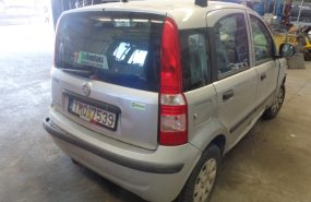 Fiat Panda 2010