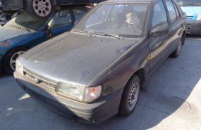 Nissan Sunny SLX 1993