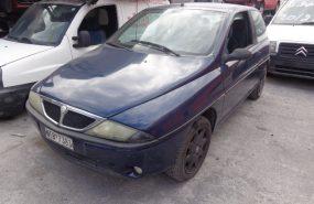 Lancia Y 1997